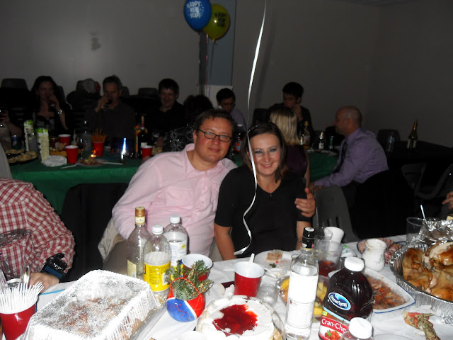 New Years Ball (Sylwester) 2011 - SDC13530.JPG