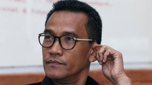 Kecebur Got Tanda Presiden, Refly: Anies Jauh Lebih Baik dari Jokowi, Anies itu PhD dari Ohio University