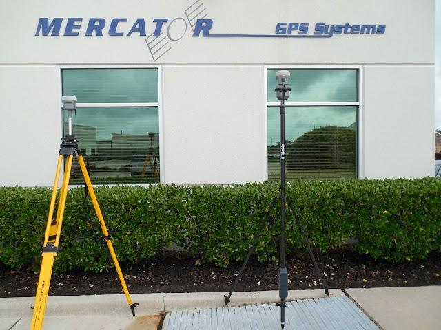 Mercator GPS Inc.