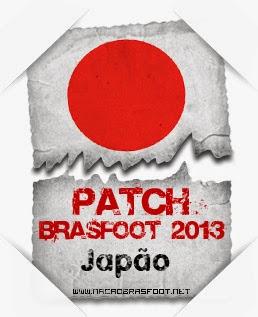 Patch 44 ligas brasfoot 2013