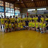 Csi Summer Camp 2015 martedi