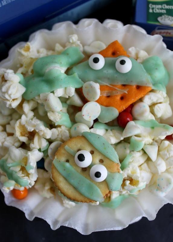 popcorn recipe 6