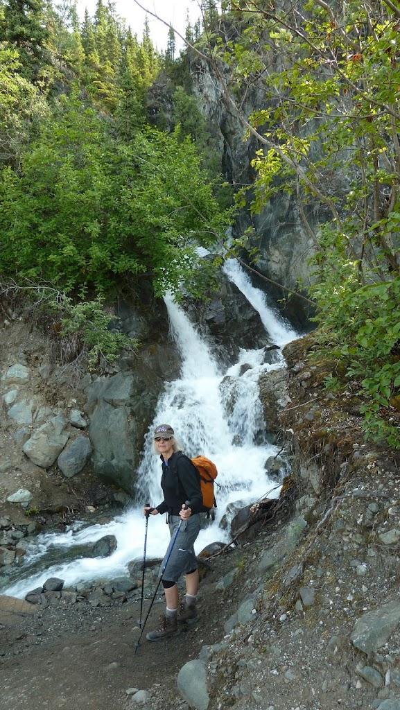 mary waterfall