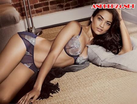 Shanina Shaik đẹp sexy không tì vết