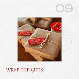 Making Christmas 09 - Christmas item