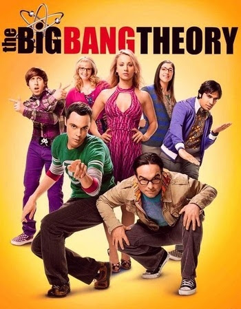 Baixar The Big Bang Theory Dublado