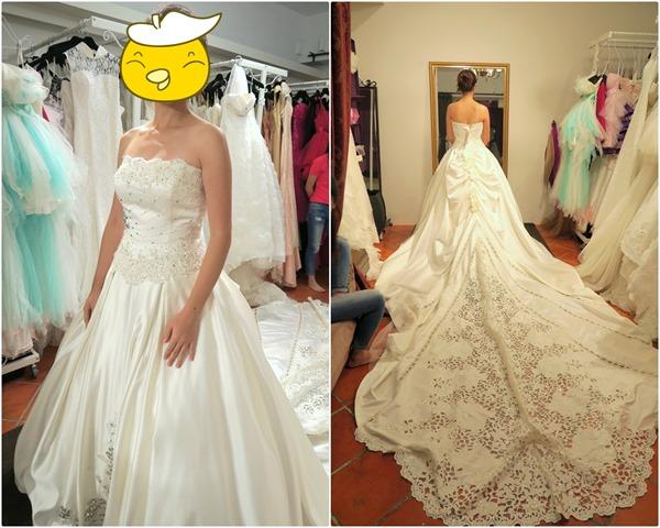 城市花園婚禮工坊 高雄自助婚紗 - 拍婚紗照之禮服挑選 (16)