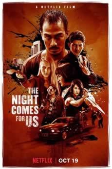 Baixar Filme A Noite nos Persegue (2018) Dublado Torrent Grátis