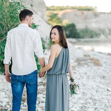 Wedding photographer Irina Emelyanova (Emeliren). Photo of 07.08.2018