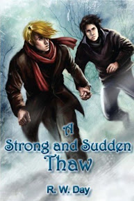 Strong & Sudden Thaw Lethe cover