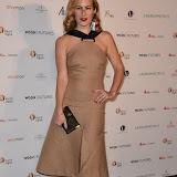 OIC - ENTSIMAGES.COM - Charlotte Dellal at the  WGSN Futures Awards 2016  in London  26th May 2016 Photo Mobis Photos/OIC 0203 174 1069