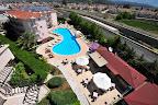 Фото 2 Pelin Hotel