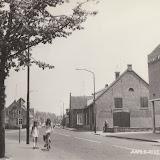Ansichtkaarten uit provincie Noord Brabant.