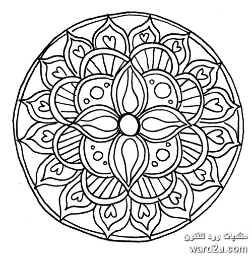 Celtic Adult Coloring Sheets Coloring Pages