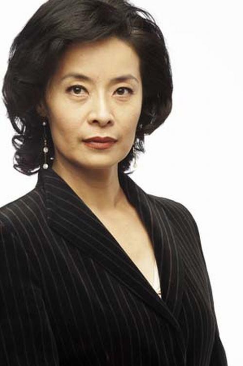 Gu Yan China Actor