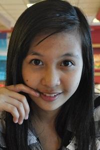 Alyanna Loise Moyano