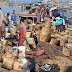 Banjir Ikan Lisong di Palabuhabratu Harga 3 Ribu Perkilo, Masyarakat Serbu TPI