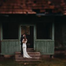 Wedding photographer Veres Izolda (izolda). Photo of 04.10.2018