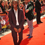 OIC - ENTSIMAGES.COM - Akai Osei-Mansfield at the UK premiere of Up All Night at at Vue Leicester Square London 10th May 2015  Photo Mobis Photos/OIC 0203 174 1069