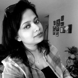 Arati Joshi Photo 18