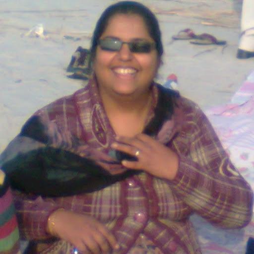 Kavita Vaswani Photo 7