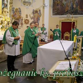 2017-08-13 pożegnanie ks. Proboszcza