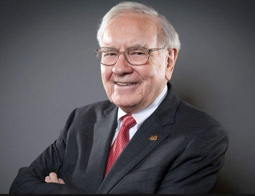 Warren Buffett Gives Out $3.17 Billion To Charity, Generous Billionaires