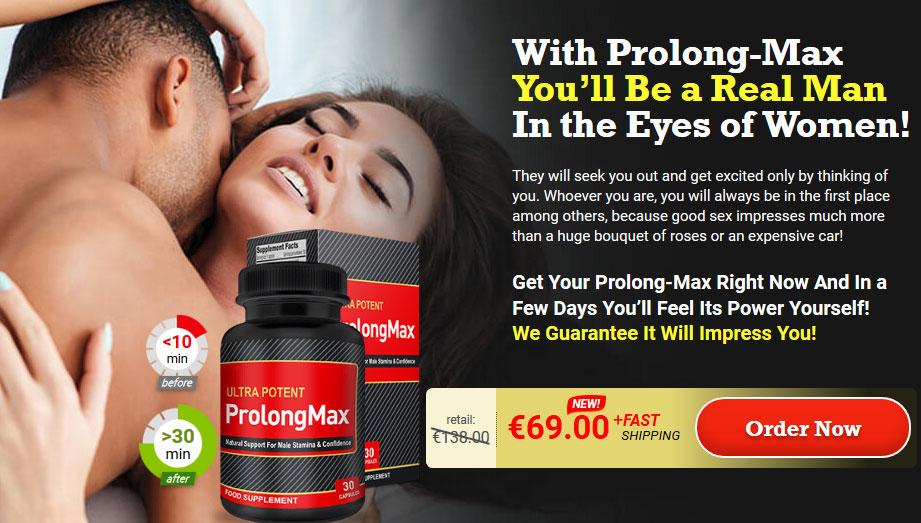 prolong-max review