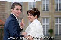 Bruidsreportage (Trouwfotograaf) - Foto van bruidspaar - 138