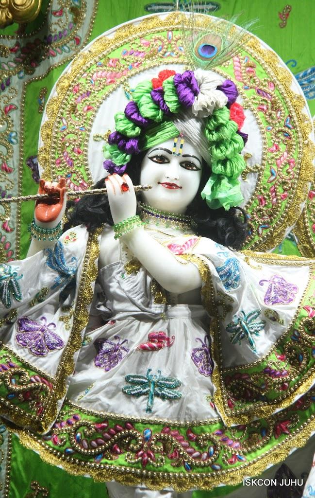 ISKCON Juhu Mangal Deity Darshan on 26th June 2016 (24)