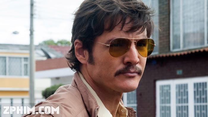 Ảnh trong phim Cái Chết Trắng 1 - Narcos Season 1 1
