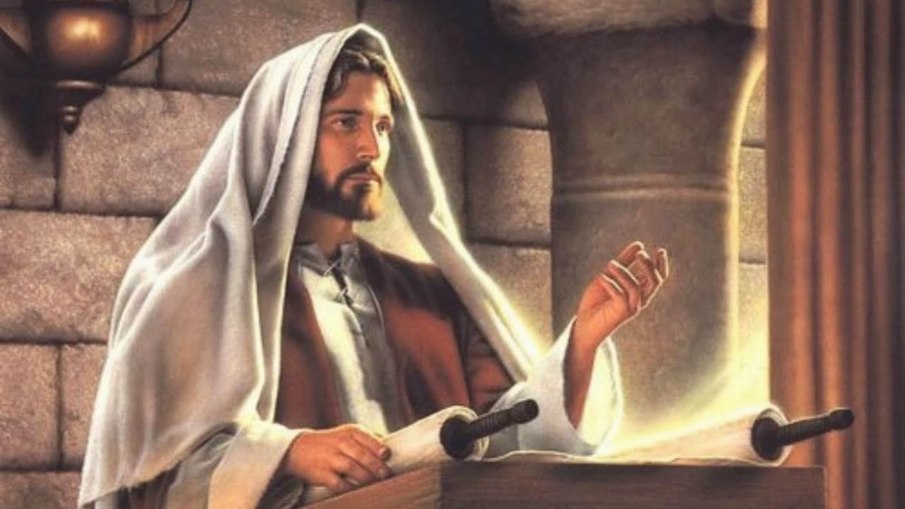 Lời Chúa: Lc 4, 14-22a