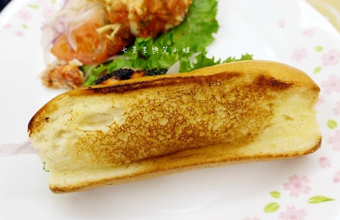 14 龍波斯特 Lobster Rolls 龍蝦三明治專門店