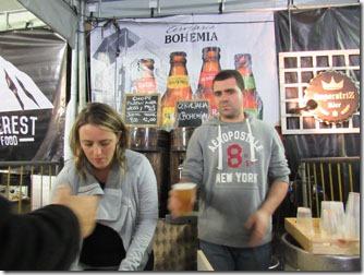 Deguste na BauernFest em Petrópolis 1