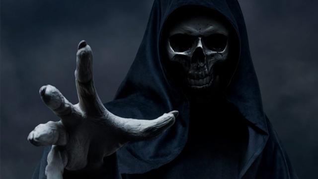 ¿Qué ocurre después de la muerte?