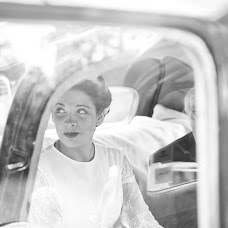 Wedding photographer Laurent Rechignat (rechignat). Photo of 06.09.2015