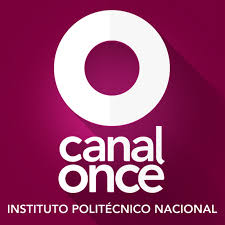 Logo Canal Once Mexico
