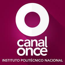 Logo Canal Once Internacional