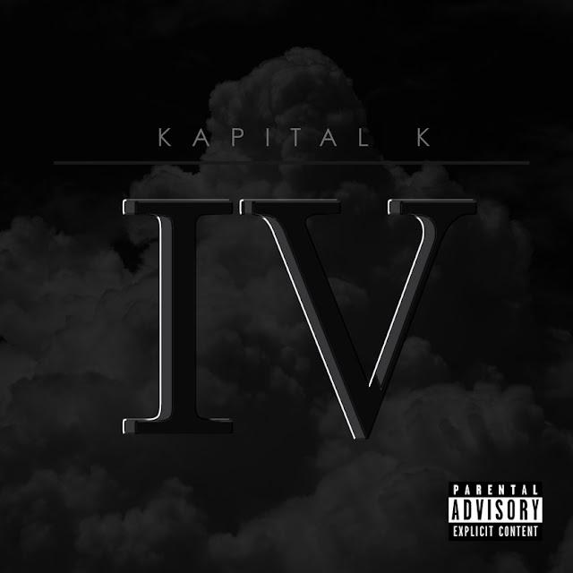 """@KapitalKMusic premieres  """"IV"""" from Miami"""
