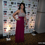 WWW.ENTSIMAGES.COM -  Sonali Shah   at The Manish Malhotra Gala Fundraiser in Aid of The Angeli Foundation at Grosvenor House, Park Lane, London February 23rd 2013                                                       Photo Mobis Photos/OIC 0203 174 1069
