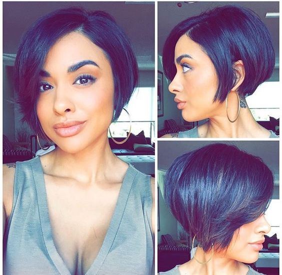 Black Women Hairstyles 2019 For Short Hair Black Women Hairstyle