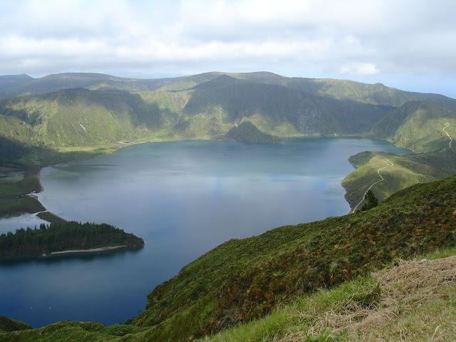Açores- Natureza viva DSC05486