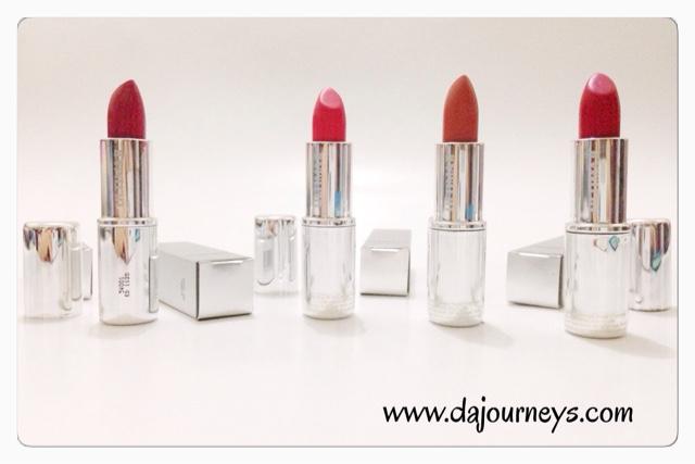 ULTIMA II Delicate Lipstick
