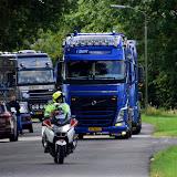 Eerste editie Truckrun Oude Pekela - Foto's Tessa Niezen, Martin en Martje Ritzema