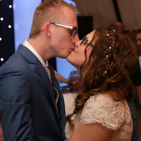 Bruiloft Alina en Marcin De Buorskip