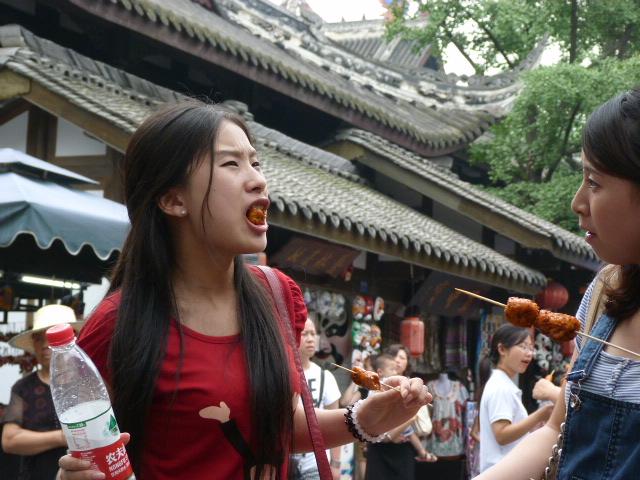 CHINE .SICHUAN Chengdu - P1070093.JPG