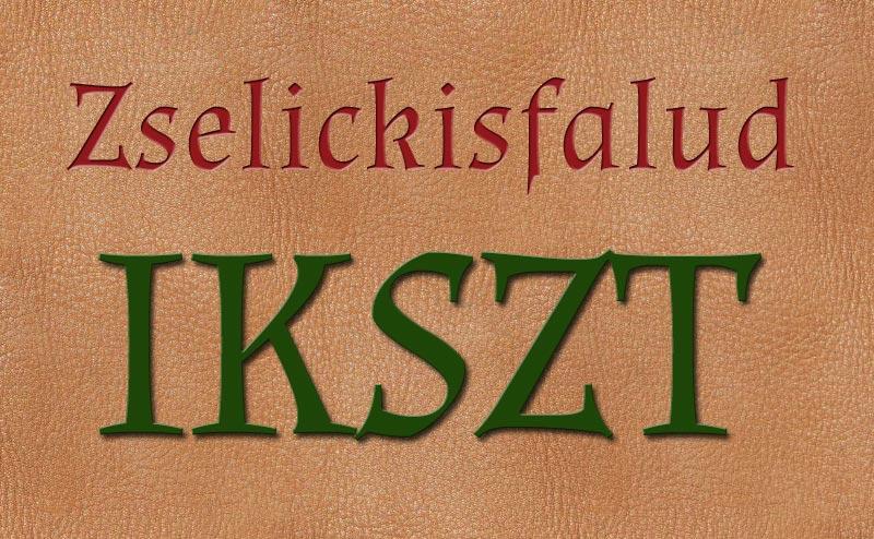 Zselickisfaludi IKSZT Közösségi Ház és Ifjúsági Pont - Programok 2015 augusztus.