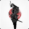 Samurai Wallpapers HD icon