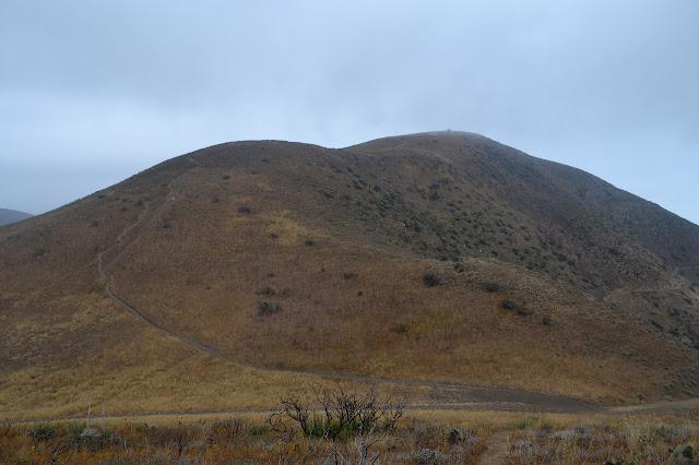 Mugu Peak