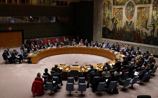Βαρώσια: Ξεκάθαρη καταδίκη της Τουρκίας από το Συμβούλιο Ασφαλείας - Ικανοποίηση από την Ελλάδα